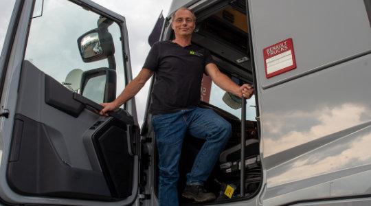 Fortbildungen für LKW Fahrer und Busfahrer in Braunschweig